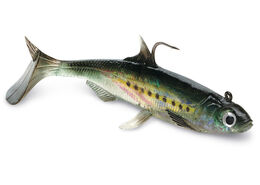 WildEye® Live Sardine (Discontinued Sizes)