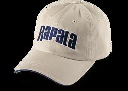 Rapala Logo Hat - Khaki