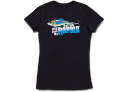 Rapala® Ladies Love Rattlin' Tee