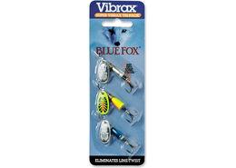 Super Vibrax® Tri-Pack