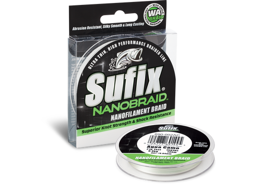 NanoBraid®