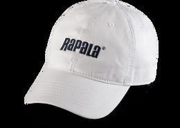 Rapala Logo Hat - White
