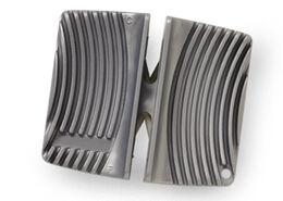 Two-Stage Ceramic Sharpener (coarse & fine)