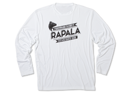 Rapala Fishermans Favorite Long Sleeve Performance Tee