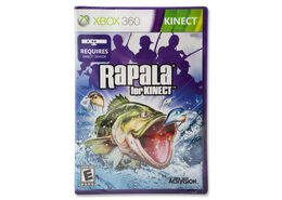 Rapala® for Kinect (Discontinued)
