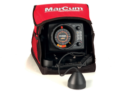LX-5 Dual Beam True Color Sonar Flasher System
