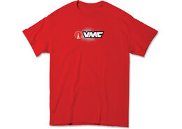 VMC® Logo Tee - Red