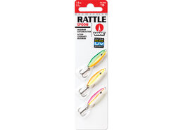 Rattle Spoon Kit Glow UV