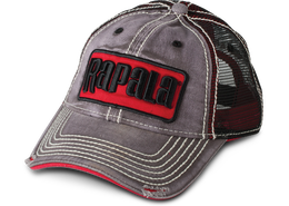 Rapala® Distressed 3D Logo Hat