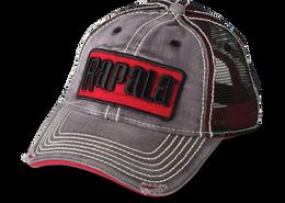 Rapala® Distressed 3D Logo Hat