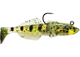 "WildEye® Live Sculpin 3"" - Sale"