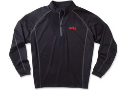Rapala® Mens Performance Quarter Zip