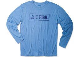Rapala® I Fish Long Sleeve T-Shirt
