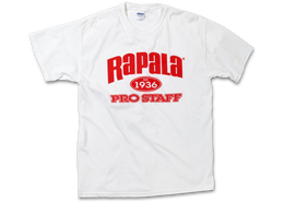 Rapala® Pro Staff Tee