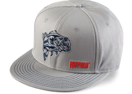 Rapala LMB Flat Bill Hat