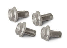 Four Replacement Blade Screws- Lazer/ Mora®