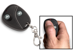 Wireless Camera Panner Fob