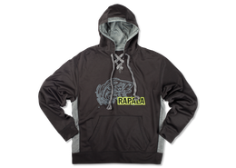 Rapala Fish Jump Performance Laced Hoodie