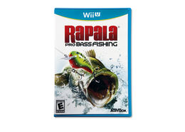 Rapala® Wii U Pro Bass Fishing (Discontinued)