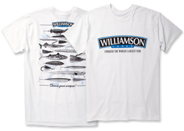 Williamson T-shirt