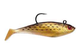 WildEye® Swim Shad - Sale