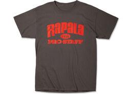 Rapala® Pro Staff Tee - Charcoal