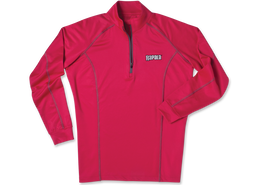 Rapala® Womens Performance Quarter Zip