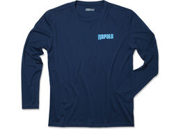 Rapala Performance ProtectUV® Teaser Shirt - Navy