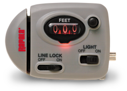 Lighted Line Counter