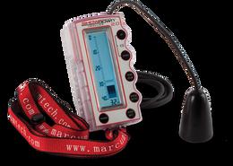 ShowDown Troller 2.0 Digital Handheld Sonar