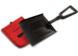 Folding Pack Shovel with Bag