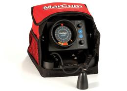 VX-1P 3-Color Sonar Flasher System