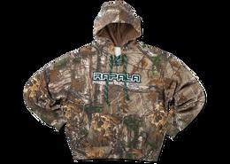 Rapala Premium Lures Realtree® Camo Hoodie