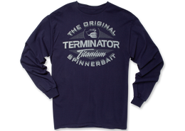 Terminator Original Long Sleeve T-Shirt