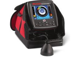 "LX-6s Digital Sonar System 6"" LCD Dual Beam"
