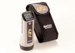 LX-i Digital Handheld Sonar