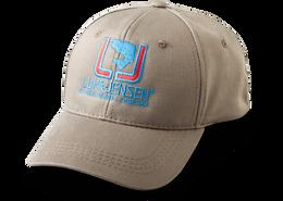 Luhr Jensen Logo Hat