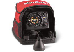LX-5i Dual Beam True Color Sonar Flasher System (Discontinued)