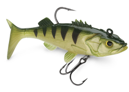 WildEye® Live Yellow Perch