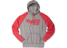 Rapala 1936 Lazer Cut Hooded Sweatshirt