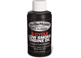 2-Cycle Smokeless Oil