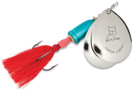 Vibrax® Double Spin (Discontinued)