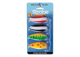 Strobe Spoon Kit