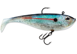 "Suspending WildEye® Swim Shad 4"" - Sale"