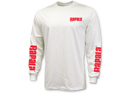 Rapala® 3 Position Long Sleeve Tee