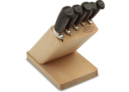 Marttiini Knife Block With 5 Knives