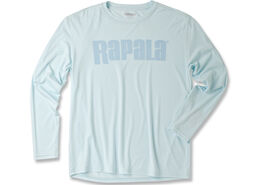 Rapala Performance ProtectUV® Teaser Shirt - Blue