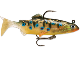 "WildEye® Live Brook Trout 3"" - Sale"