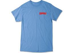 Rapala® 2 Logo Tee - Blue