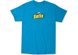 Sufix® Logo Tee - Turquoise